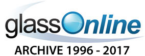 GlassOnline Logo